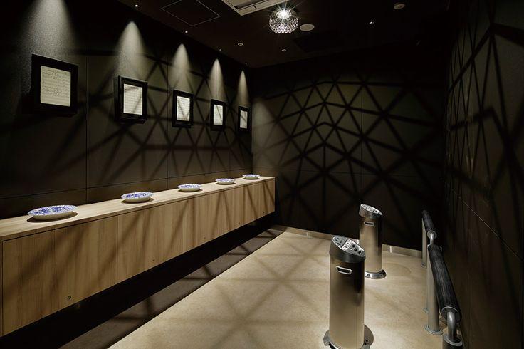 Cases | ソラソレ堂 - 音空間デザイン | 株式会社ソニカ