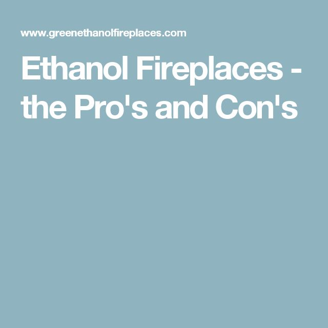 Best 25 Ethanol Fireplace Ideas On Pinterest Modern