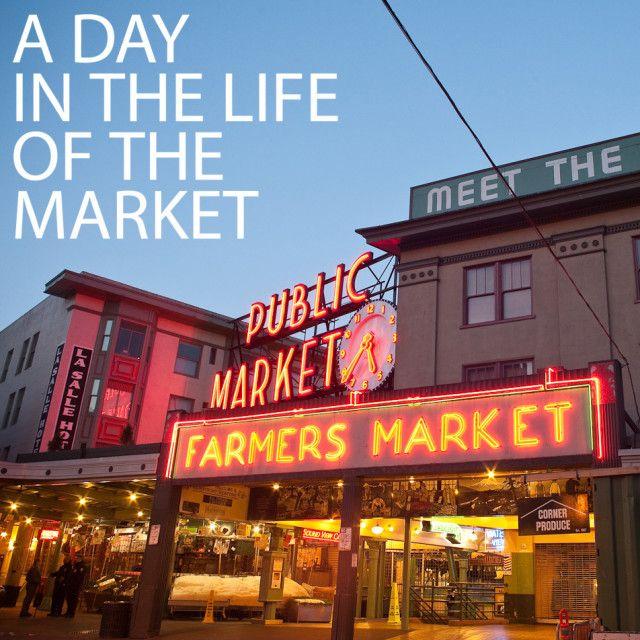 Best Places To Stay Near Seattle Wa: Best 25+ Pike Place Market Ideas On Pinterest