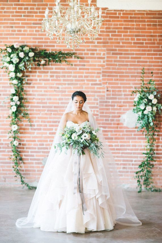 Classic luxe wedding inspiration