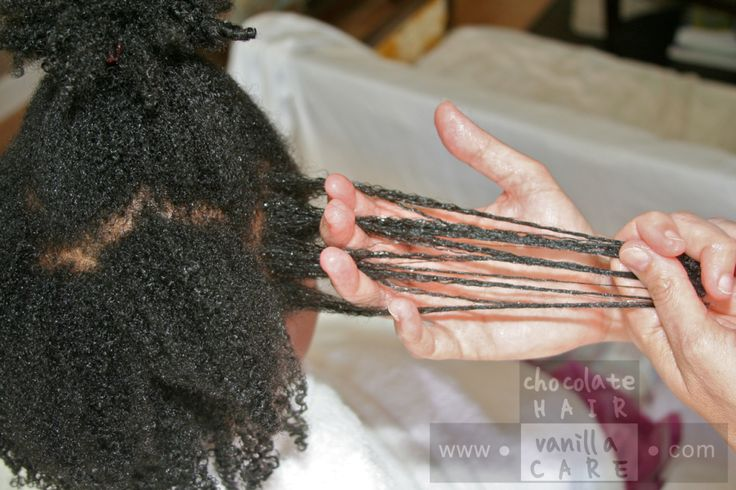 Shingling: Curl Definition for Naturally Curly Hair. I really like her blog. I follow her FB page, too. Very good stuff.