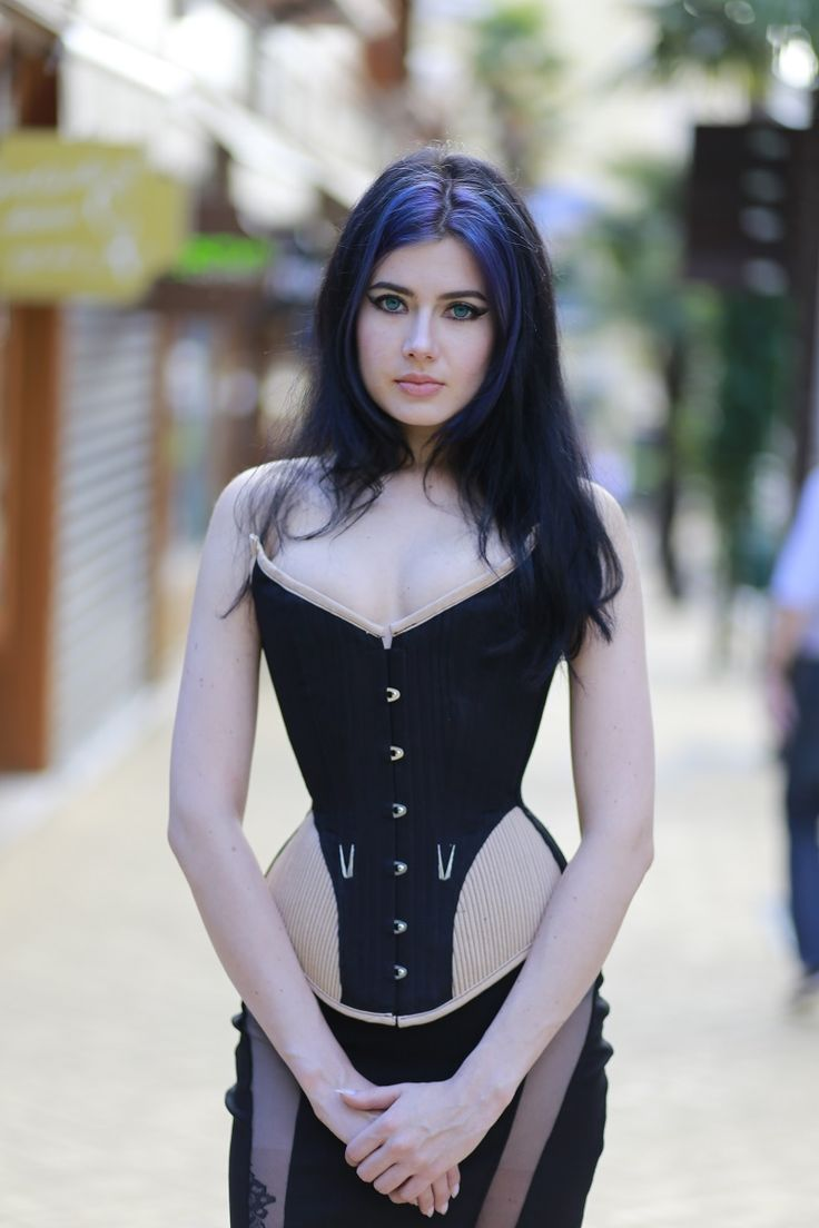 98 Best Cute, Sexy Gothic Girls Images On Pinterest -6215