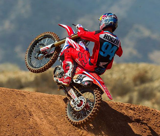 Shocker Not Ken Roczen Honda Deal Is Official In 2020 Ken Roczen Motocross Bikes Bike Freestyle