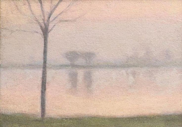 Clarice Marjoribanks Beckett, Winter Reflections