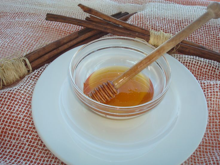Greek Breakfast- Honey