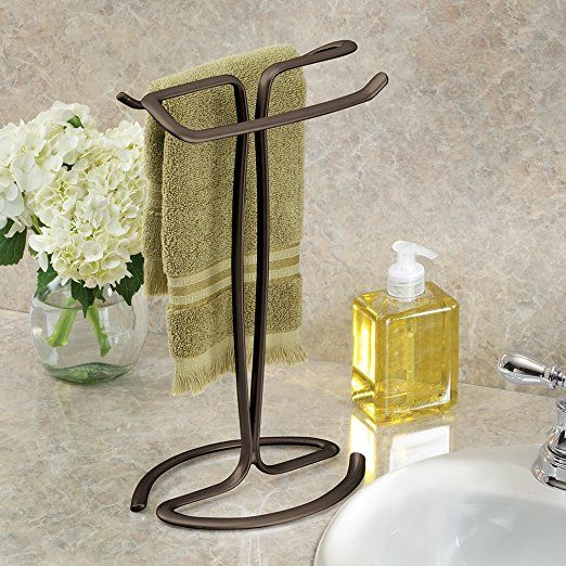 17 best ideas about Towel Racks For Bathroom on Pinterest ...