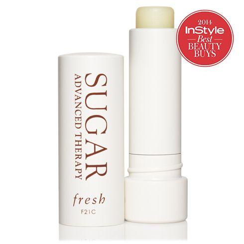 Fresh - Lip Balm - Sugar Lip Treatment Advanced Therapy - Fresh