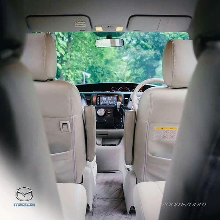 Tahu ga Zoom-Zoom Lovers? Melalui SKYACTIV TECHNOLOGY, Mazda Biante memberikan kesenangan juga kenyamanan dalam berkendara untuk kamu dan keluarga. #Mazda #Bandung #Promo 082295000685 (Tlp & SMS) 08987900976 (WA & Line) wwe.mazdabanget.wordpress.com