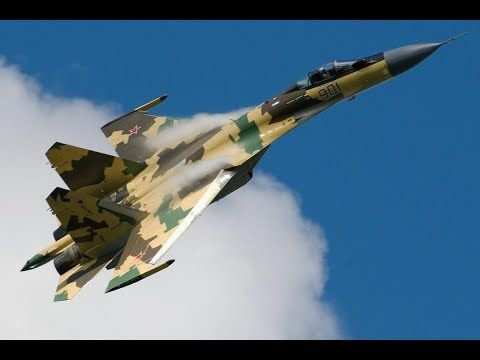 """A great video of Russian Military aviation with pilots flying Mig-31, Su-24 Mig-29 & Su-34 military aircraft. The Russian Air Force (Russian: Военно-воздушные cилы России, tr. Voyenno-Vozdushnye Sily Rossii, literally """"military air forces of Russia"""") is a branch of the Russian A..."""