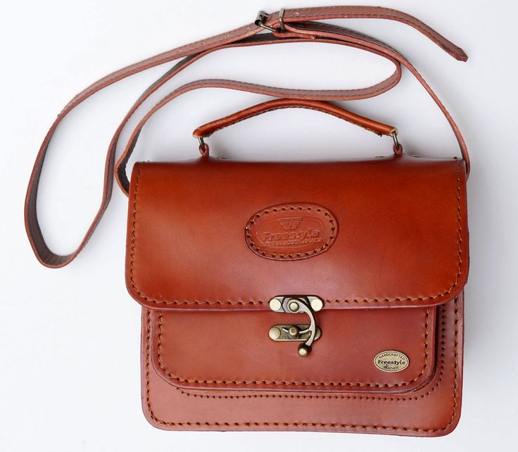 Freestyle Gillian II Chestnut Handmade Genuine Leather Handbag. R 1'499. Handcrafted in Cape Town, South Africa. Shop online https://www.thewhatnotshoes.co.za Free delivery within South Africa.