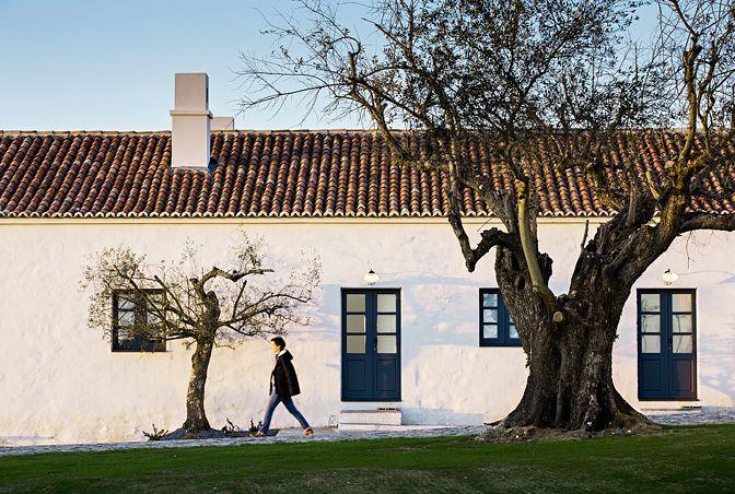 São Lourenço do Barrocal, Alentejo, Portugal | small luxury hotels, boutique hotels