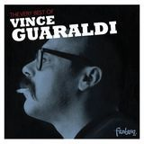 The Very Best of Vince Guaraldi [CD]