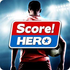 Score! Hero new free gems how to make money