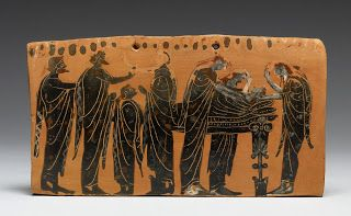 ΑΡΧΑΙΑ ΕΛΛΑΔΑ: Οι «ζυγαριές της ψυχής». Γιατί οι αρχαίοι μέτραγαν...