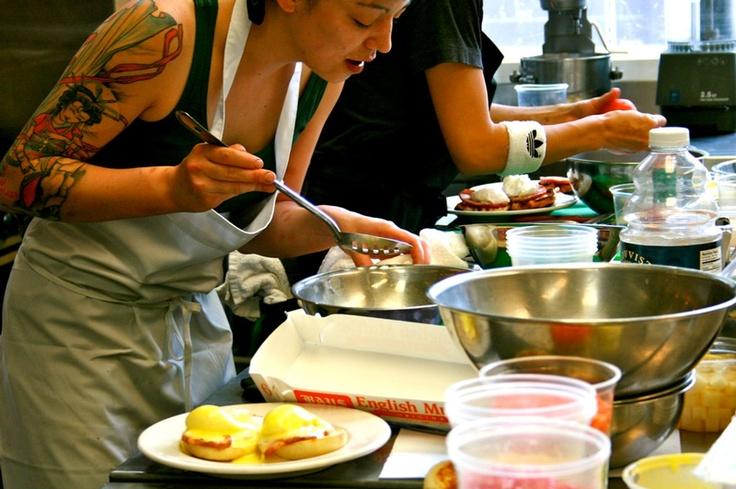 how to become a chef without culinary school