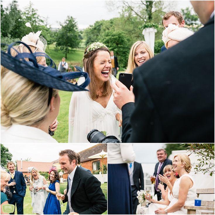Beautiful back garden wedding - Ben & Holly33