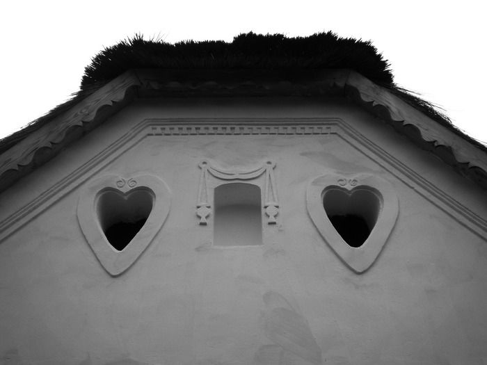 Parasztház, Szentendre, Skanzen (Fotópályázat, pályázó: Szya)