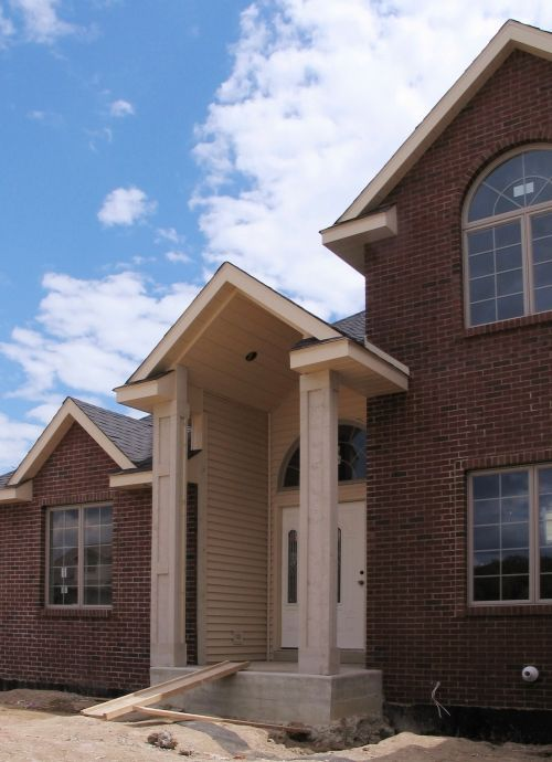 Costly Mistakes In Home Building - House Plans and More. this is a great site to find tips on every aspect of building a house!! Buying a House #homeowner