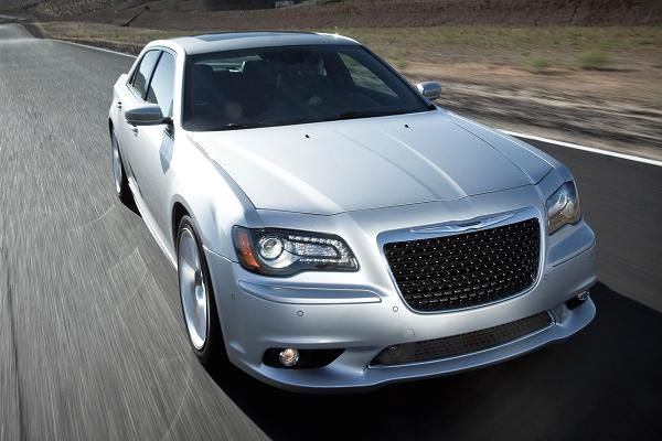 Chrysler 300 SRT8  In 1955, the original Chrysler 300 set a new standard for performance and luxury. According to Brauer, the 2014 version c...