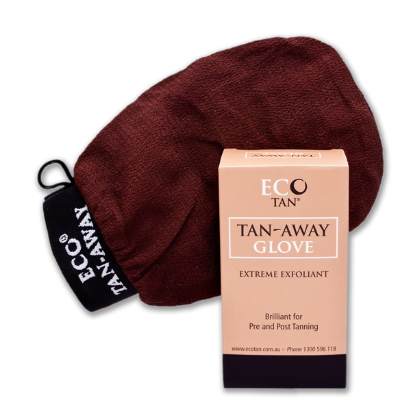 Mothers Day Gift Idea - Ecotan Tan-Away Exfoliating Glove, $19.50 (http://www.ecoshopperth.com.au/ecotan-tan-away-exfoliating-glove/)