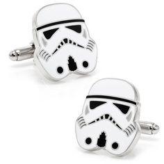 mandzsettagomb Star Wars