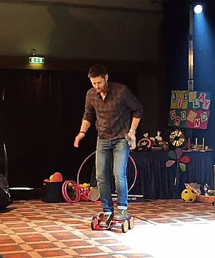 what is that thing? from where can i purchase one?<<< are you talking about the toy or Jensen?