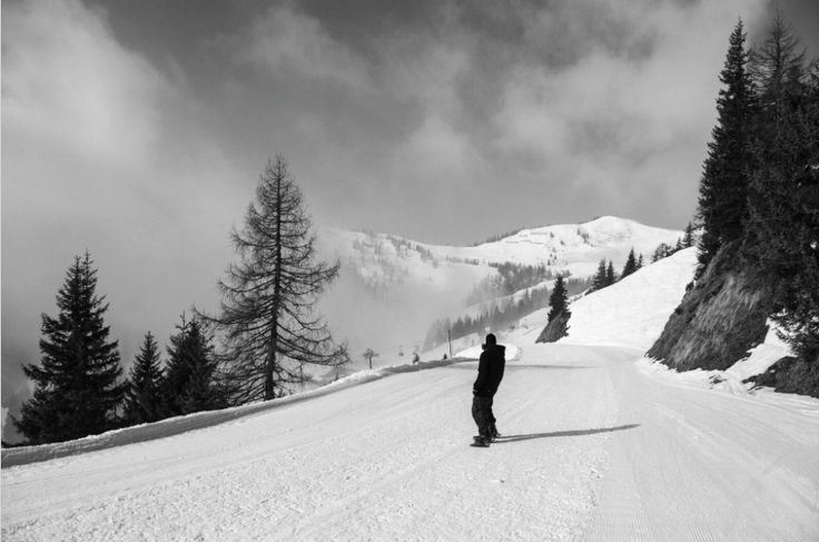Into the WINTER  #nobile #snowboards #2017collection
