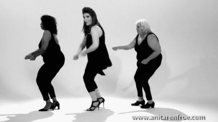 All The Wrinkled Ladies... This Hilarious Beyonce Parody For The Over 60s Will Have You In Stitches.