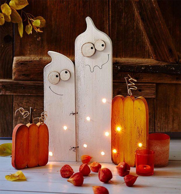 Bunte Figuren aus Holzlatten | TOPP Bastelbücher online kaufen
