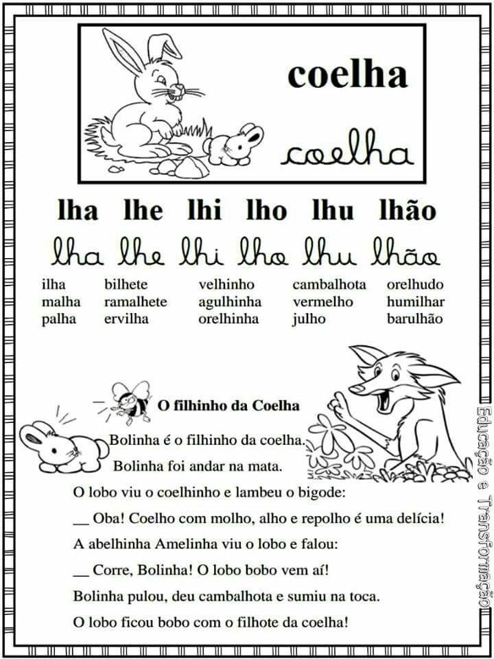 Pin De Elena Lima Em Escola Caderno De Leitura Ensino Da