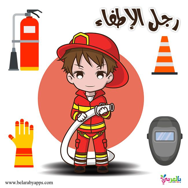 بطاقات تعليم المهن للاطفال Kids Learning Activities Kids Learning Creative Posters
