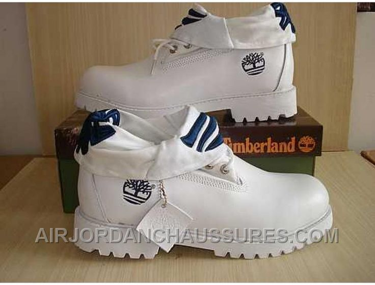 http://www.airjordanchaussures.com/timberland-6-inch-roll-top-white-boots-for-mens-online-i5k2k.html TIMBERLAND 6 INCH ROLL TOP WHITE BOOTS FOR MENS ONLINE I5K2K Only 100,00€ , Free Shipping!