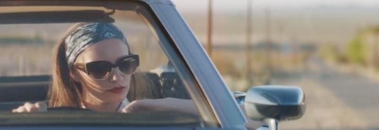 """Louis Vuitton pone """"on the road"""" su nueva colección de gafas de sol"""