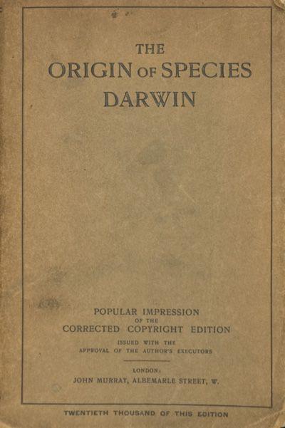 13 best books worth reading images on pinterest benjamin graham in 1859 charles robert darwin publishes the origin of species fandeluxe Gallery