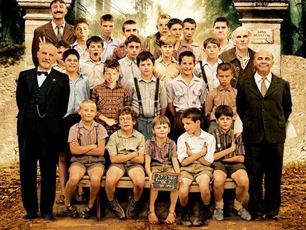 Фильмы, которые стоит посмотреть вместе с детьми - список лучших фильмов для всей семьи