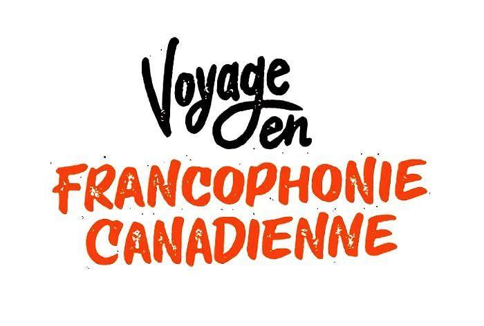 Le site Voyage en francophonie canadienne donne enfin la possibilité aux élèves et enseignants de vivre et d'en savoir plus sur leur culture, mais aussi ...