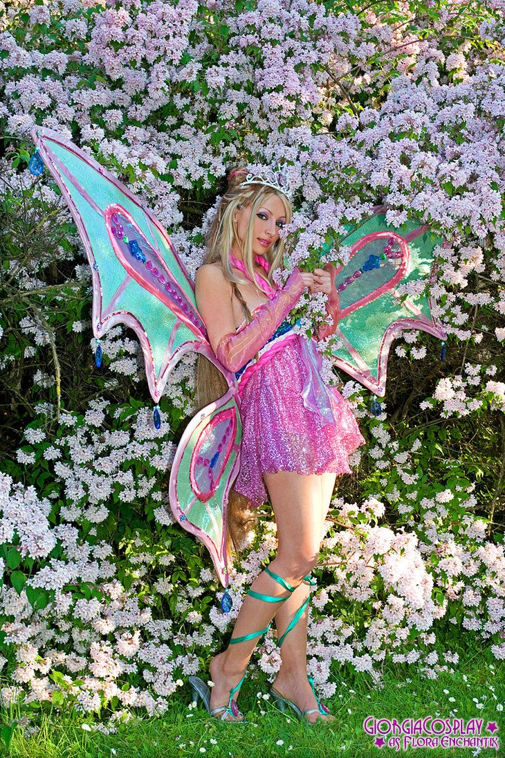 78 best images about Winx Club & Witch Cosplay on ...