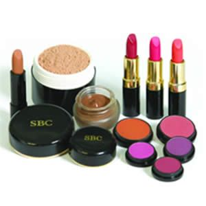 Learn English Vocabulary with Pictures: Beauty Supplies