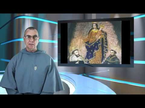 Marian Shrines of the World #4: Our Lady of Las Lajas - YouTube