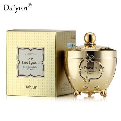Daiyun Magic Smooth Silky Face Makeup-makeupbyyo