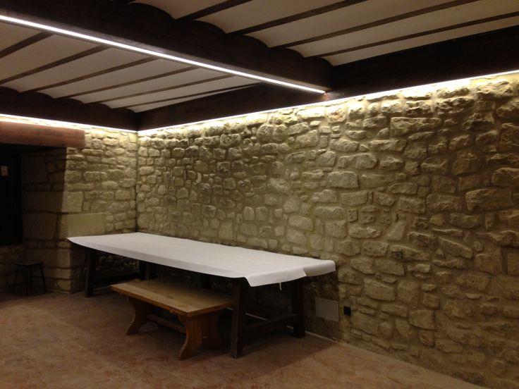 79 best iluminacion led interiores images on pinterest - Iluminacion de interiores ...