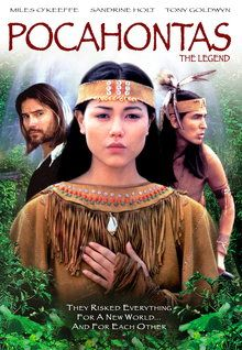 "FULL MOVIE! ""Pocahontas: The Legend"" (2008)  ""Pocahontas: The Legend"" (2008) Captain John Smith is captured by the powerful native confedera..."