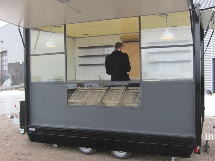 Madværket - Rullende Nørdekøkken - Procraft - gademad - gadekøkken - food truck