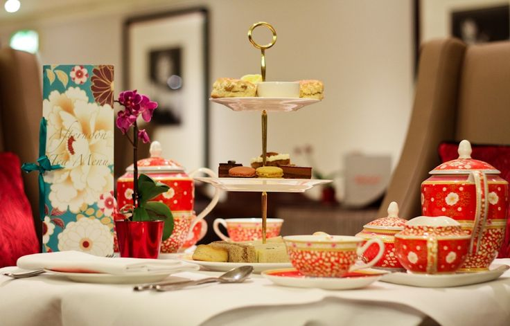 1000 Images About Afternoon Tea In London On Pinterest