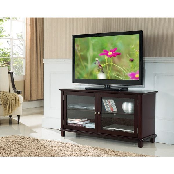 24 Best Cherry Wood Tv Stand Images On Pinterest Wood Tv Stands