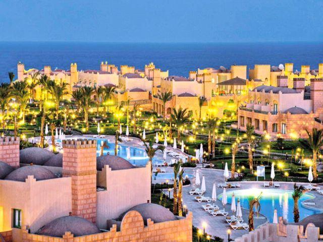 Traveliada.pl - wakacje w hotelu LTI Akassia Beach - Egipt, Marsa El Alam