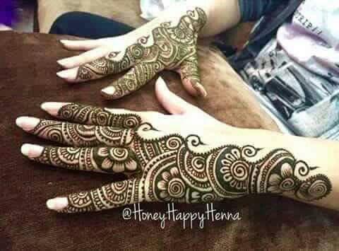 Henna ✨