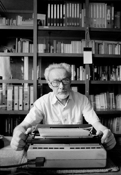 'The Complete Works of Primo Levi' - The New York Times