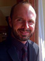Daniel Hartwig - University Archivist