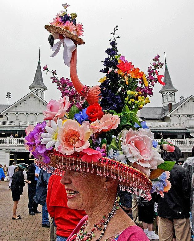 17 Best Images About Outrageous Hats On Pinterest Muse